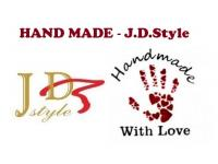 Hand Made - J.D.STYLE